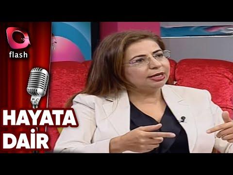 Aydanla Hayata Dair - Flash Tv