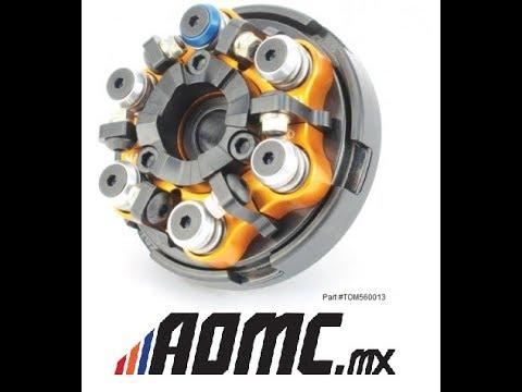 Tomar Holeshot Clutch KTM 50 SX 01-08