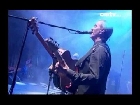 Sergio Dalma video Tú - Calafate - Argentina - 2014