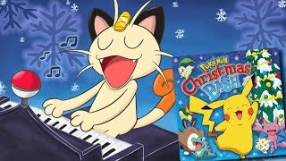Pokémon Christmas Bash: Nobody Don't Like Christmas (Cover) - TheCartoonGamer