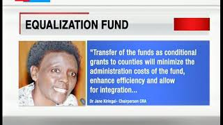 BEHIND THE HEADLINES: Equalisation fund set to roll out