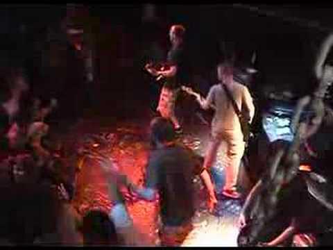 Cherem - Retribution live at the Showcase