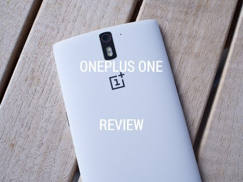 OnePlus One review video