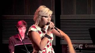 Go Ahead (Alicia Keys) Claire Crosby