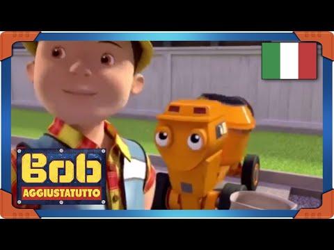 Bob aggiustatutto italiano episodi nuovi 🌟 impariamo con leo