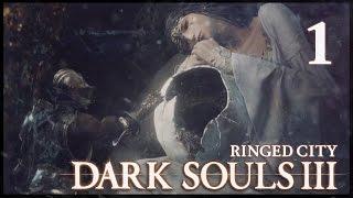 КОНЕЦ ВСЕГО, ПОСЛЕДНЯЯ БОЛЬ ● Dark Souls: Ringed City #1 [PC, Ultra Settings]