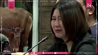 نفوق باندا عملاقة بتايلاند يثير غضب مستخدمي مواقع التواصل الصينية