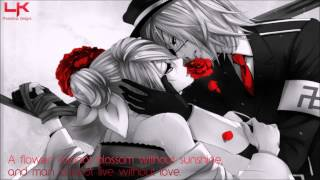 Nightcore ~ Evanescence: Anything For You