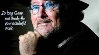 """Video thumbnail of """"Gerry Rafferty ~ Remembered ~ Winter's Come"""""""