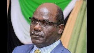 Why IEBC chair,  Wafula Chebukati hour of reckoning has come