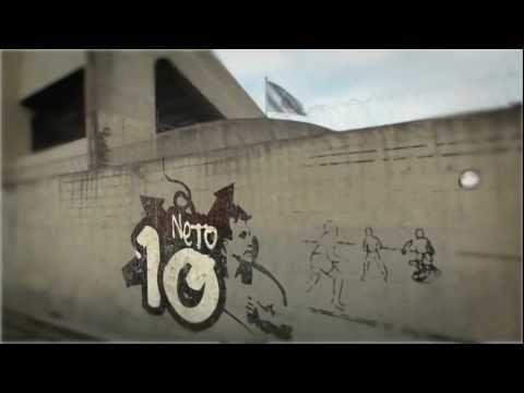 Trailer do Filme: 4x Timão – A Conquista do Tetra