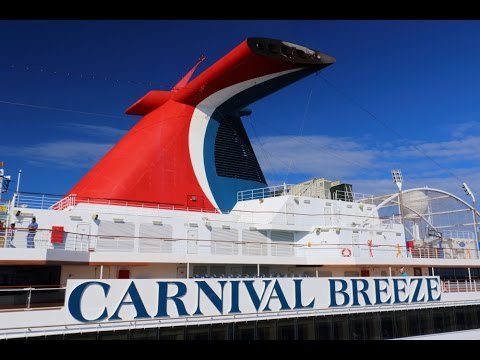 Carnival Cruise What's FREE & What's NOT FREE Mp3