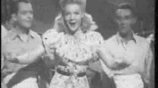 1946SinglesNo1/Doctor, Lawyer, Indian Chief by Betty Hutton