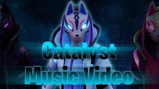 Catalyst - Fortnite Music Video | Тануки - Фортнайт Музыкальный Клип