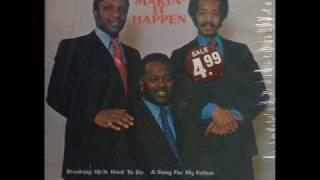 don carrington trio - if i were a carpenter