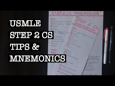 HOW TO PASS STEP 2 CS | Mnemonics, Advice & Resource Recommendations