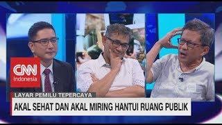 Download Video Debat Rocky Gerung & Budiman Sudjatmiko Bicara Genderuwo, Perda Syariah Sampai Orde Baru MP3 3GP MP4