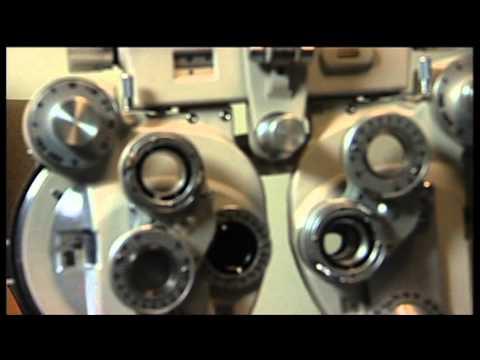 Медицинский центр лазерной коррекции зрения