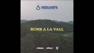 La Fúmiga I El Diluvi Ft. Lildami - Rumb A La Vall (Valencià)