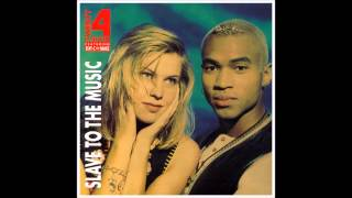 """Twenty 4 Seven - Is It Love (Dancability Clubmix) (From the album """"Slave To The Music"""" 1993)"""