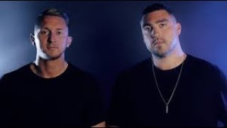 Breathe     CamelPhat & Cristoph Feat.  Jem Cooke ... (club Mix) ...