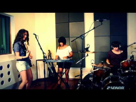 MRLNS - Pistols (Live Bunker Sessions)