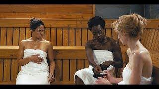 Вдовы - русский трейлер \ фильмы 2018 \ триллер