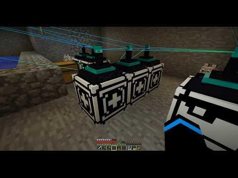 Fundamental Chemistry - Minecraft Mod