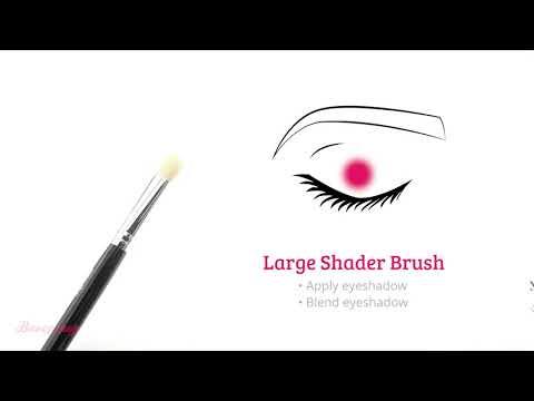 Boozyshop Boozyshop BoozyBrush Large Shader Brush