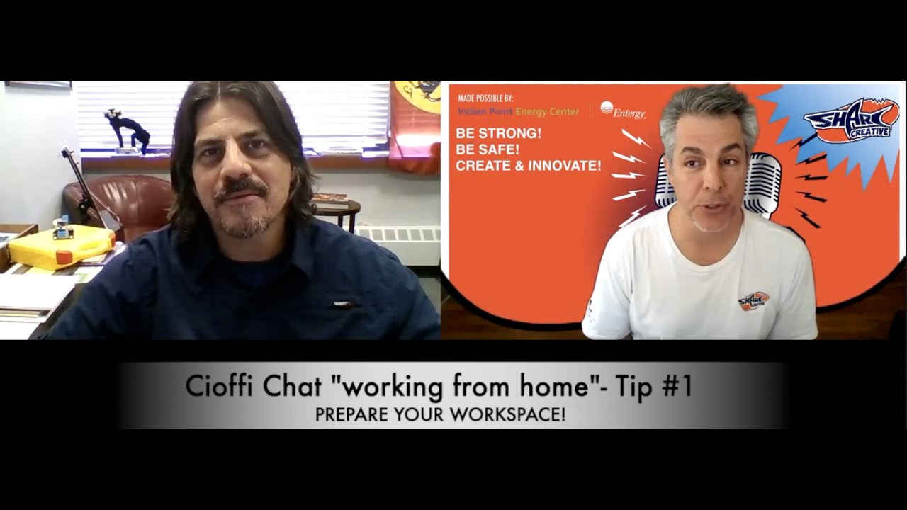 Isolation Therapy Episode 1 Robert Cioffi 6 Tips on