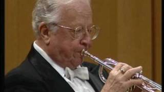 Bud Herseth's Final Concert on NPR