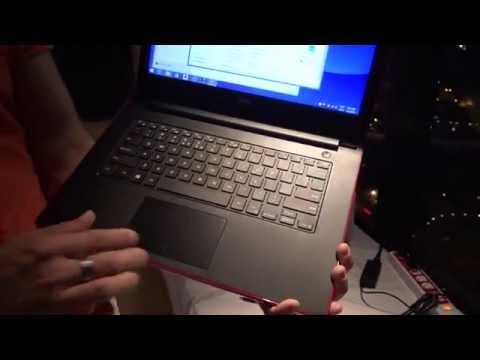 Dell Inspiron 14 3000 Series Hands On [4K UHD]