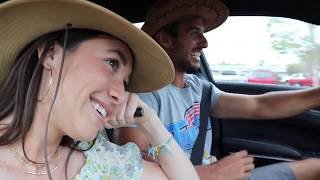 Vlog #3: How we got to know each other when we first started dating