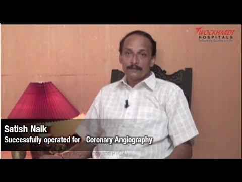 Satish Naik