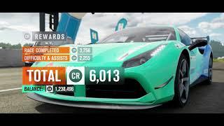 FORZA HORIZON 3 | ONLINE RACE #14