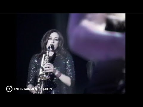 Sam B Sax - Live Performance