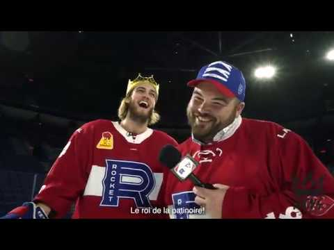 [LAV] King of the Rink: Lernout vs. Froese