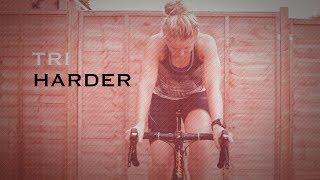 Tri Harder: What it takes to win a triathlon