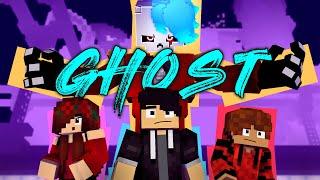 Ghost   Minecraft Animated Music Video