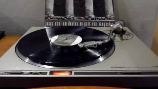 TITAS - Jesus não Tem Dentes no País dos Banguelas - Full Album - Vinyl RIP