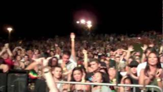 Rebelution-Attention Span Live In Hawaii 2011