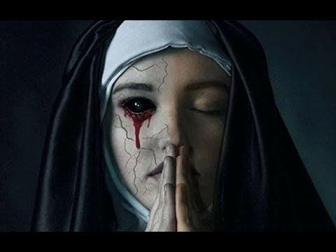 Проклятие монахини Роуз   Ужасы 2020   трейлер