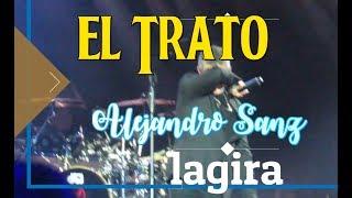 El Trato - Alejandro Sanz en el Wanda Metropolitano 15-6-19 #lagiramadrid