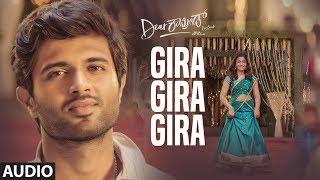 gratis download video - Dear Comrade Kannada - Gira Gira Gira Audio Song | Vijay Deverakonda | Rashmika | Bharat Kamma