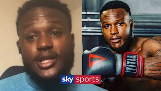 Viddal Riley on his UK debut, his career goals & fighting on the Mike Tyson v Roy Jones Jr undercard