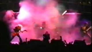 Judas Priest - Come And Get It (Live)
