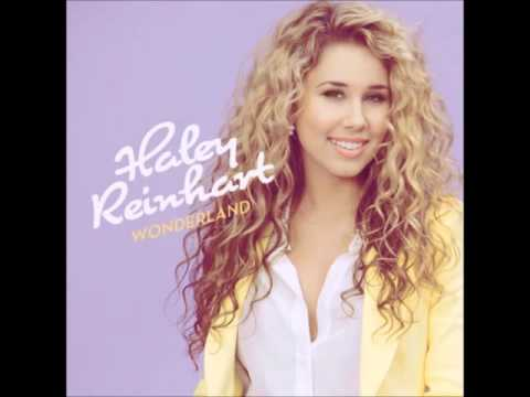 Can't Help Falling in Love (Song) by Haley Reinhart