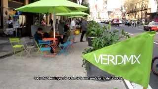 preview picture of video 'Proyecto #MiPlaza en avenida 20 de noviembre'