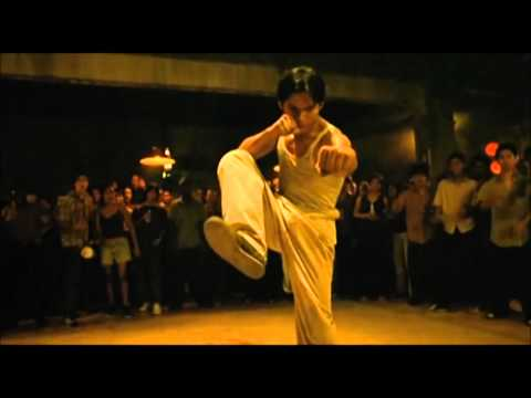 Best of Tony Jaa (Ong bak)
