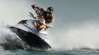 How Jet Ski Works